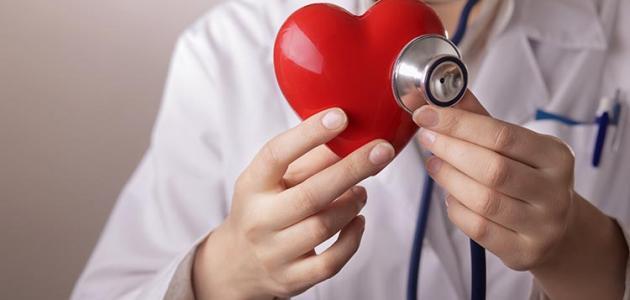 عدد نبضات القلب