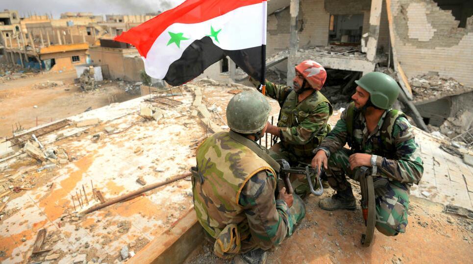 ياسين عبدالمنعم يكتب عن: السلاح العسكري لفرض السلام على مجلس الأمن الدولي.
