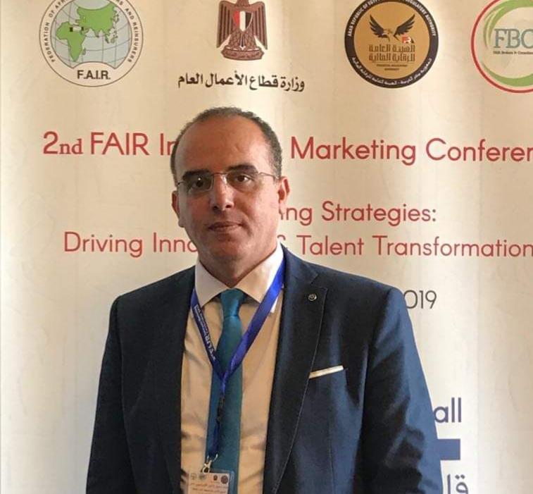 د. وليد أبوحجر يكتب