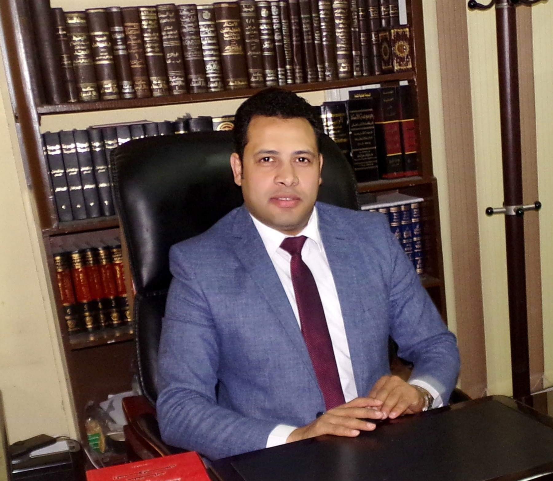 المستشار ياسين عبدالمنعم يكتب: غلبتني قناعتي القانونية على قناعتي السياسية