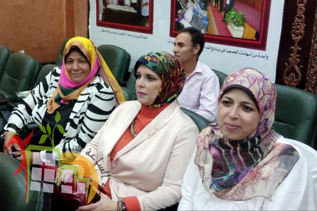 أمانة أكتوبر وسفنكس بحزب الحرية المصري: احتفالية أبطال النصر عمل يستحق التقدير