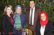 عبير عصام: احتفالية أبطال النصر ما زالت هي الحدث الأفضل بمدينة ٦أكتوبر احتفالا بالإنتصار العظيم