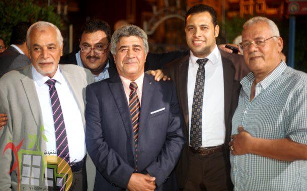 حسن سعد: احتفالية أبطال النصر تتويج لأعمال المجتمع المدني