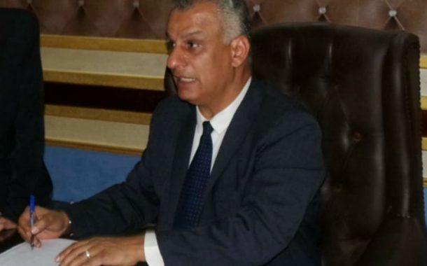 ياسين عبدالمنعم يكتب عن: الحصان الأسود لانتخابات نادي ٦أكتوبر الرياضي.. سيكون محل أختيار الكثيرين