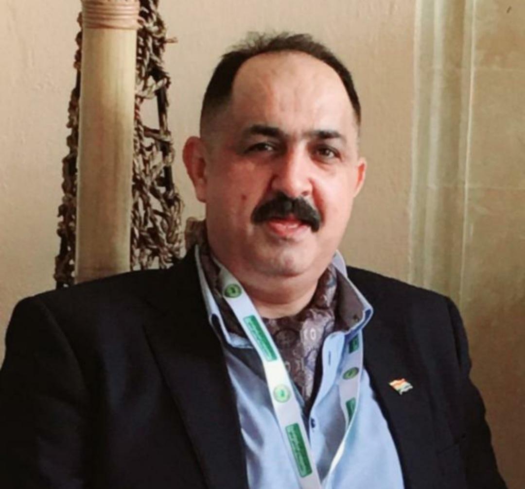 د غسان سداوي