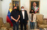 الملتقى الدولي للشباب قريبا في زيارة إلى دولة فنزويلا وتعاون مع المنظمات الشبابية بأمريكا اللاتينية