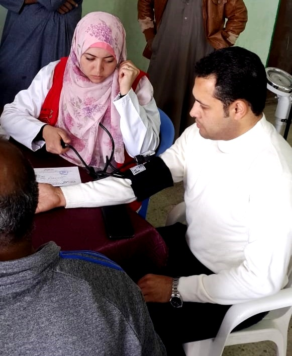 المستشار/ ياسين عبدالمنعم - مبادرة الرئيس السيسي الأولى من نوعها وتعكس وعي القيادة.