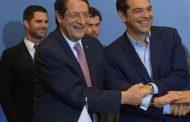 اليونان وقبرص ترفع شكوى ضد تركيا لمجلس الإتحاد الأوروبي