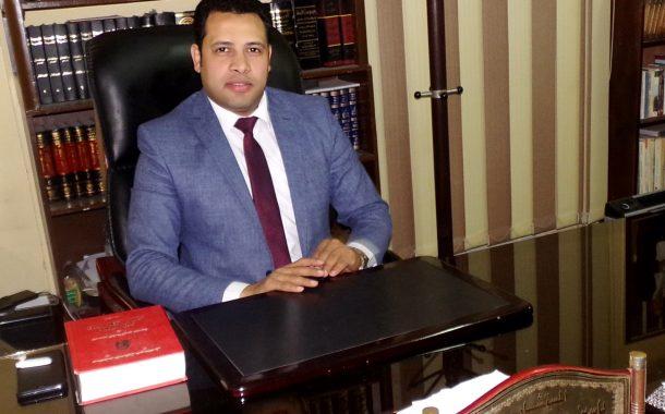 المستشار/ ياسين عبدالمنعم - تعليقا على قتل المصلين بنيوزيلندا