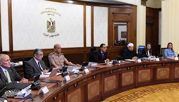 الحكومة توافق على مشروع قانون بإنشاء هيئة تنمية الصعيد