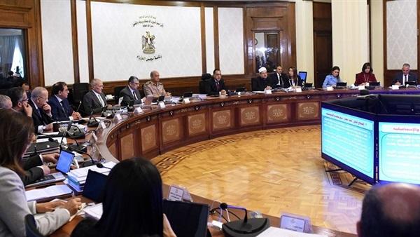 الحكومة توافق على شراء كتب دراسية بمليار جنيه لا تملك الوزارة حقوق تأليفها وطباعتها خلال العام الدراسي 2019 – 2020