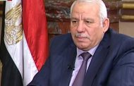 سيد الجابري: الشرطة تحمي الوطن والمواطن