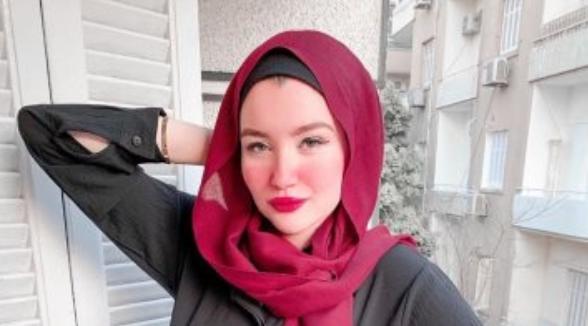 القبض علي حنين حسام صاحبة الدعوة للفجور