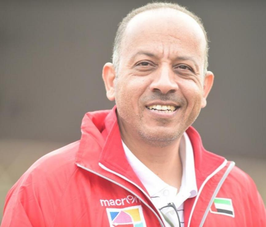 ياسر جلال زاهر يكتب: نجوم مصرية في سماء القوس والسهم الإماراتية