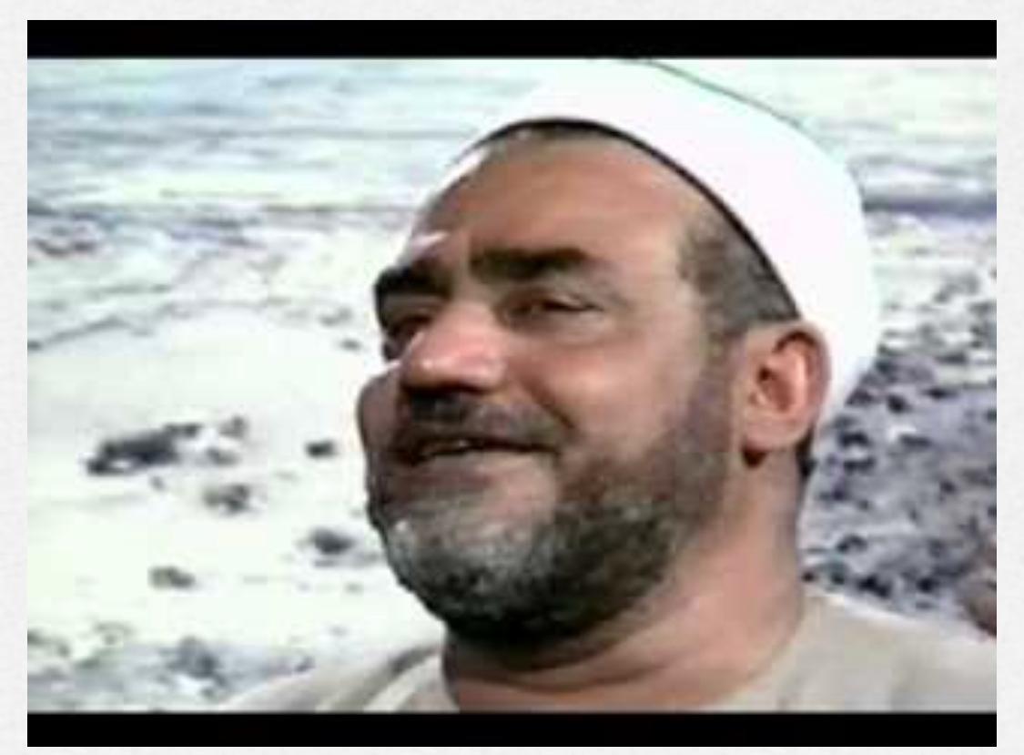 غادة إسماعيل تكتب: شيخ وقصة (٨)