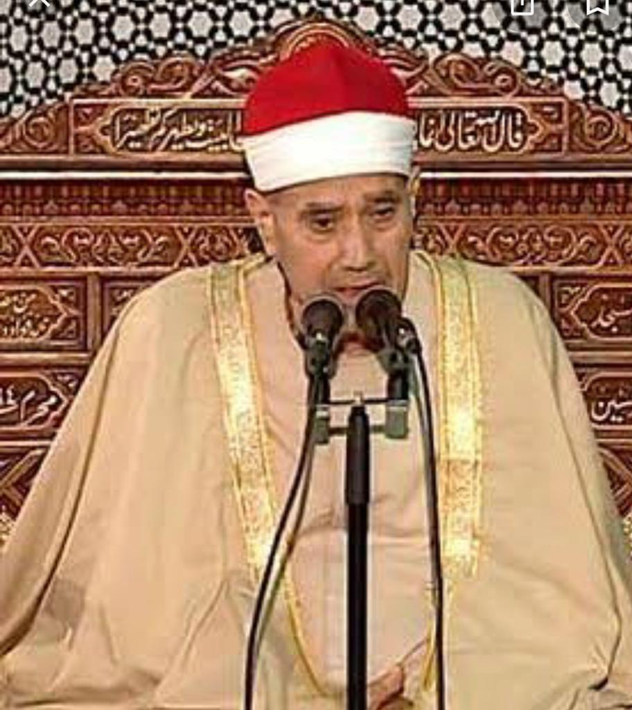 غادة إسماعيل تكتب: شيخ وقصة (١٦) والأخيرة