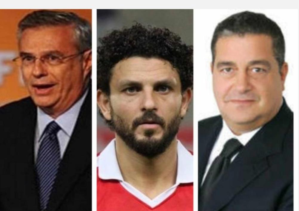 ياسر جلال زاهر يكتب: تعظيم سلام للنادي الأهلي