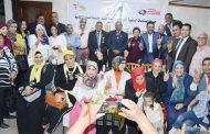 بالصور في احتفالية أبطال النصر: رموز 6أكتوبر يكرمون مقاتلي حرب 6أكتوبر في عيد نصرهم الـ ٤٦