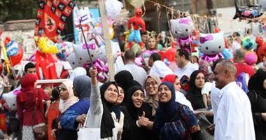 عماد فرغلي يكتب عن: عيد الفطر والاحتفال عن بعد