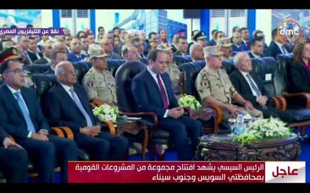 غادة إسماعيـل تكتب: بعلم الوصول (رسالة إلى كل من يسيء لمصر أو يتهكم بها)