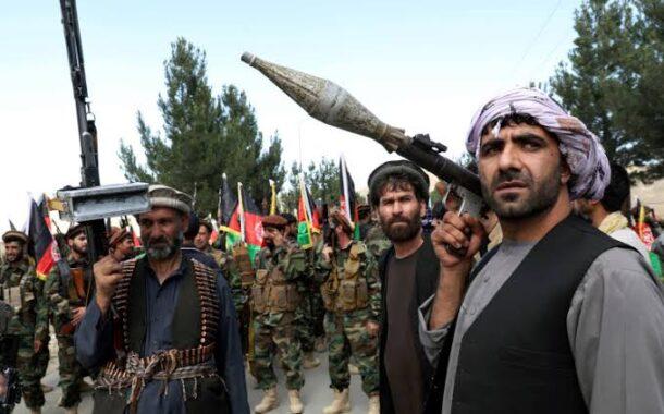عماد فرغلي يكتب: والله زمان يا طالبان
