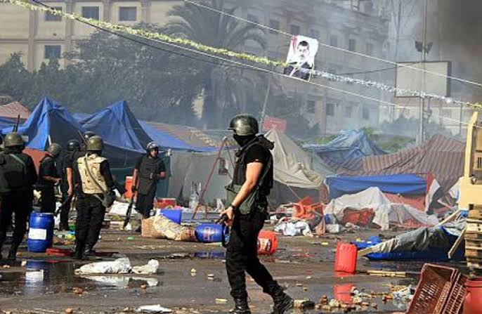 عماد فرغلي يكتب: في ذكرى فض الاعتصام