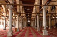عماد فرغلي يكتب: أرواحنا معلقة بالمساجد