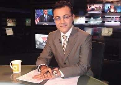 الإعلامي محمد سعيد محفوظ يوافق علي توليه رئاسة تحرير قناة onlive.