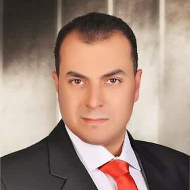 النائب خالد أبو طالب يتقدم بطلب إحاطة ضد وزيري العدل والتخطيط.