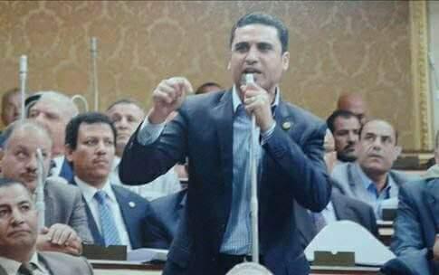 برلماني يطالب لمقاطعة BBC لتحريضها ضد مصر