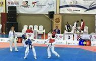 7 ميداليات وإصابة هدايه ملاك وفضيحة إحتجاز المنتخب، حصيلة التايكوندو من بطولة مصر الدولية بالإسكندرية